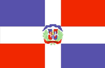 多米尼加共和国